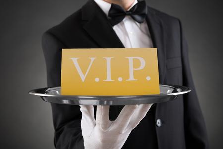 VIP hypnosis